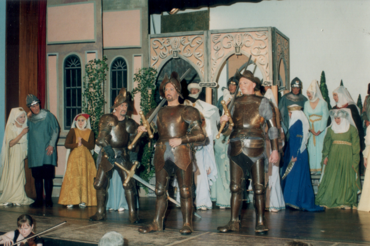 Princess Ida Picture